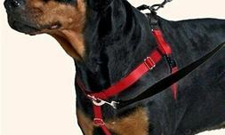 2 Hounds Design 859131002250 No-Pull Dog Harness with LeashX