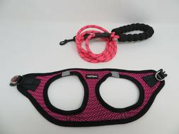 matilor 2 Packs Dog Harness Step-in Breathable Puppy Cat Dog