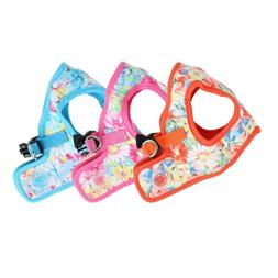 <2015 S/S> Puppia® Spring Garden Vest Harness  - 3 Colors /