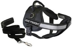 Dean and Tyler Bundle - DT Works Harness w/ Padded Chest, Th