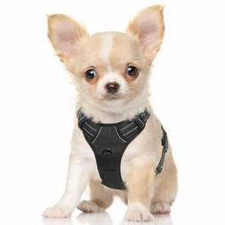 Rabbitgoo dog harness no-pull pet harness adjustable Reflect