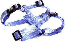 Adjustable Dog Harness, 1 x 30-40 Berry