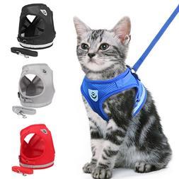 <font><b>Cat</b></font> Dog Adjustable <font><b>Harness</b><