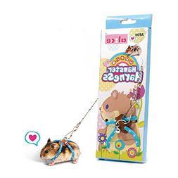 animals rat hamster gerbil harness