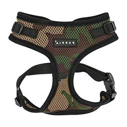 Puppia Authentic Puppia Ritefit Harness With Adjustable Neck