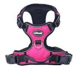EXPAWLORER Best No-Pull Dog Harness Reflective Outdoor Adven