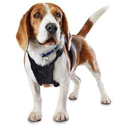 Good2Go Black No Pull Dog Harness Soft breathable Cooling Me