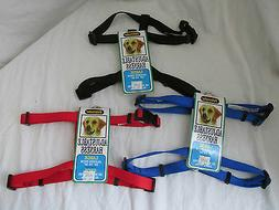 Brand New Petmate Nylon Dog/Cat/Pet Adjustable Harness Multi