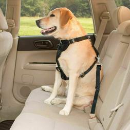 cat dog pet car safety seat belt