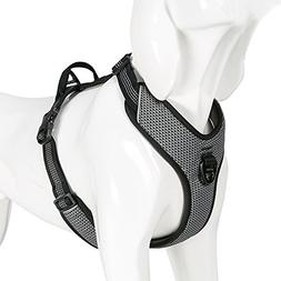 Chai's Choice Best New 2018! Outdoor Adventure Dog Harness.