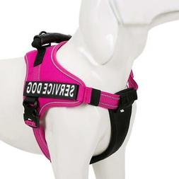 Chai's Choice Service Dog Vest Harness Best Truelove Model w