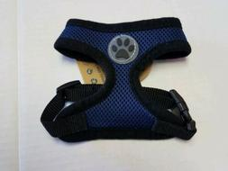 Choke FREE BingPet Comfort Mesh Harness Dog  Cat Soft Mesh X