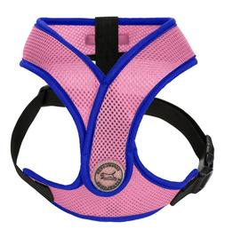 Choke Free Small <font><b>Dog</b></font> <font><b>Harness</b