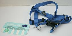 Blueberry Pet Classic Solid Step-in Dog Harness - Marina Blu