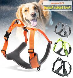 Truelove Comfort 3M Reflective Pet Dog Harness Night-Time Vi