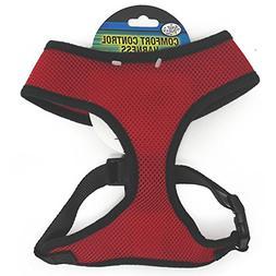 comfort control dog harness