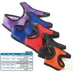Comfort Control Harness Xl Blue