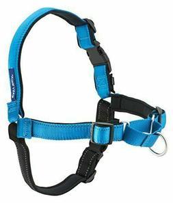 PetSafe Deluxe EasyWalk Harness Med/Lg Ocean
