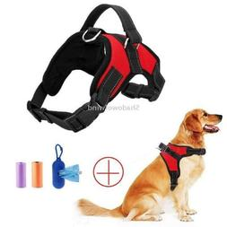 Dog Chest Strap Harness for Large Dogs Heavy Duty No Pull Re