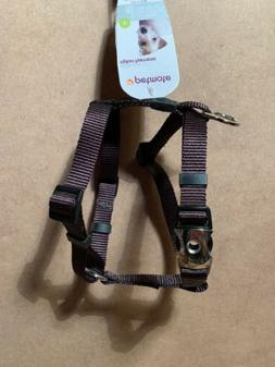 "Petmate Dog Deluxe Nylon Harness Small 5/8""x12-20"" Adjus"