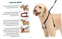Dog Halter - Non-Pull No-Choke Humane Pet Training Halter Ha