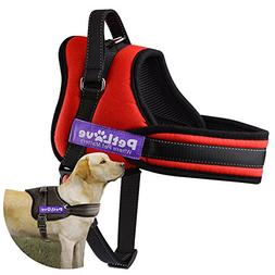 PetLove Dog Harness, Soft Leash Padded No Pull Dog Harness w