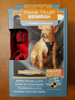 Kurgo Dog Harness Car Harness for Dogs, Size Small