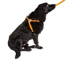 GoGo DOG HARNESS dogs lead ANY SIZE OR COLOR best quality Li
