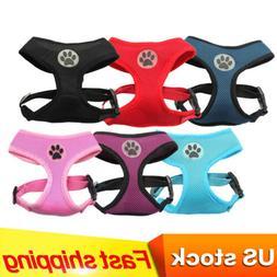 BINGPET Dog Harness - for Small Breed - Choke Free - XS Smal
