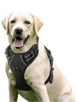 Dog Harness Non pull Pitbull Dog Harness Rabbitgoo Size Larg