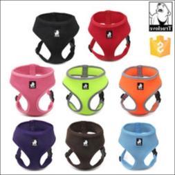 Truelove Soft Lightweight Dog Harness 8 Color 5 Size  Adjust