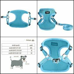 Dog  Proof Extra Small Vest Harness Escape Breathable Soft M