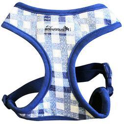 iPuppyOne - Dog Puppy Harness - Adjust Neck & Chest - Madiso