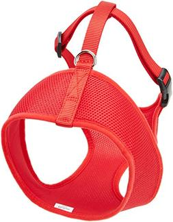 Dog Supplies 6913 Med Red 3/4 Comfort Harn