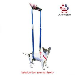GingerLead Dog Support & Rehabilitation Harness - Mini Sling