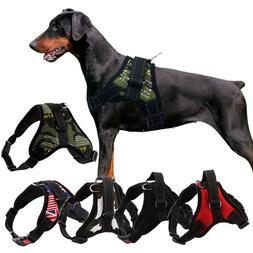 Durable Reflective Pet Dog <font><b>Harness</b></font> For D