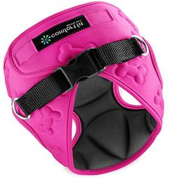 Easy to Put on and Take off Small Dog Harnesses Our small Do