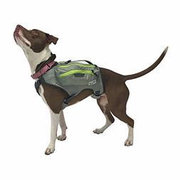 FrontPet Explorer Ultra Light Medium Dog Backpack With Four