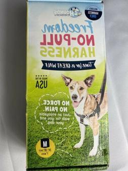 2 Hounds Design Freedom No-Pull Dog Harness Adjustable Mediu
