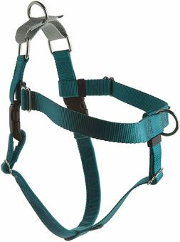 """2 Hounds Design Freedom No-Pull Dog Harness only- 1"""" Large T"""