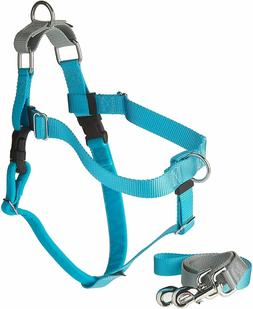 2 Hounds Design Freedom No-Pull Dog Harness Training Package