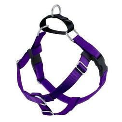 2 Hounds Design Freedom No-Pull Nylon Dog Harness Only, Larg