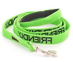 FRIENDLY Dexil Friendly Dog Collars Color Coded Dog Accident