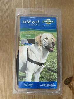 Premier Gentle Leader Easy Walk Black Harness for Dogs, Smal