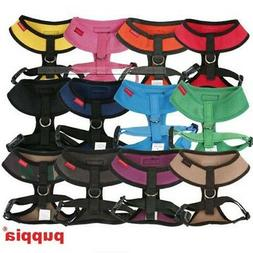 Genuine PUPPIA Soft dog Harness
