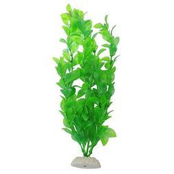 BLagenertJ 1x Green Aquatic Artificial Fish Tank Plant Aquar