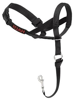 Company Of Animals Halti Headcollar Size 4, Black