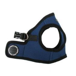 PUPPIA International Puppia Harness Soft B Vest ROYAL BLUE L