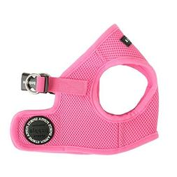 PUPPIA International Puppia Harness Soft B Vest PINK XSmall