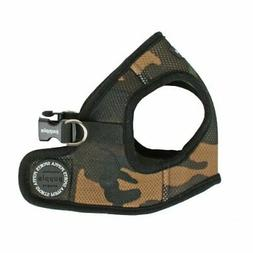 PUPPIA International Puppia Harness Soft B Vest CAMO Medium